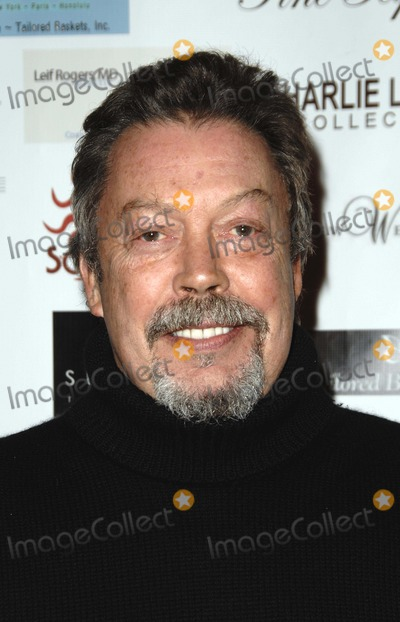 Tim Curry Photo - The Bario Symphony Cocktail Fundraiser at Sonora Cafe in Los Angeles CA 11-12-07 Image Tim Curry Photo James Dimmick  Globe Photos