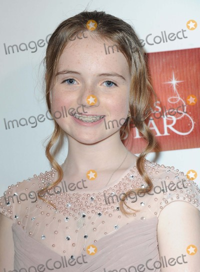Alecoe Haughey Photo - Alecoe Haughey attending the Screening of the Childrens Christmas Movie a Christmas Star Held at the Tcl Chinese 6 Theatres in Hollywood California on December 10 2015 Photo by David Longendyke-Globe Photos Inc