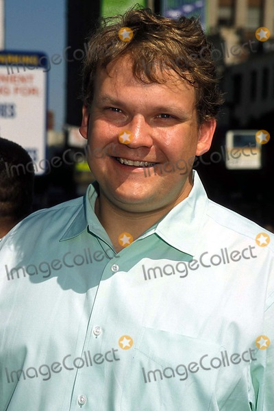 Andy Richter Photo - New York Minute Premiere at the Chinese Theatre in Hollywood CA 05012004 Photo Phil Roach  Ipol Globe Photos Inc 2004 Andy Richter