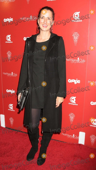 Anna Getty Photo - Still Thankful Still Giving Fundraiser to Benefit the Casa Hogar Sion Orphanage in Tijuana Mexico Sponsored by Hot Moms Club  the Sirens Society Cinespace Hollywood CA 112907 Anna Getty Photo Clinton H Wallace-photomundo-Globe Photos Inc
