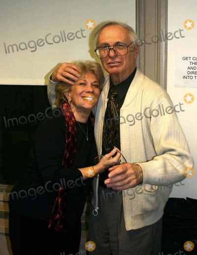 Amazing Kreskin Photo - Marilyn Michaels Appears on the Joey Reynolds Show New York City 11-15-2007 Photo by Mark Kasner-Globe Photos Marilyn Michaels and the Amazing Kreskin