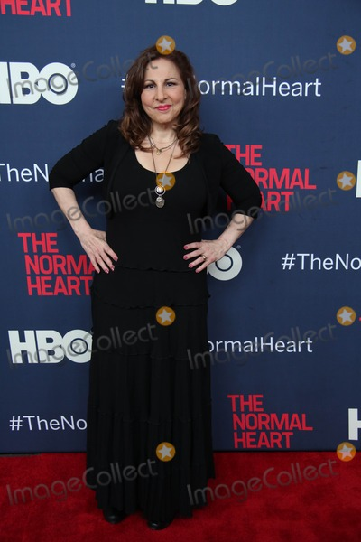 Kathy Najimy Photo - The New York Premiere of Hbo Films the Normal Heart the Ziegfeld Theater NYC May 12 2014 Photos by Sonia Moskowitz Globe Photos Inc 2014 Kathy Najimy