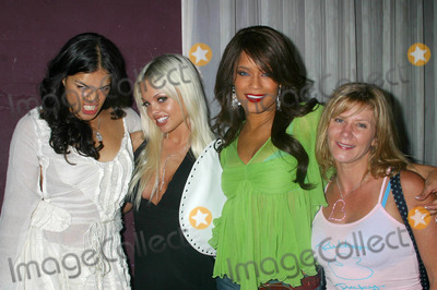 Ginger Lynn Photo - I8887CHWMICHELLE RODRIGUEZ HOSTS FIFI COLLECTION AND DESEO23 RUNAWAY FASHION SHOW PRESENTED BY LA SPLASH MAGAZINE AT AVALON HOLLYOOD CA (070704)PHOTO BY CLINTONHWALLACEIPOLGLOBE PHOTOS INC2004MICHELLE RODRIGUEZ BLU CANTRELL  JESSE JANE AND GINGER LYNN