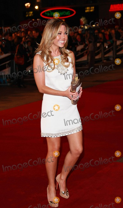 Adele Silva Photo - Adele Silva Actress Duplicity London Premiere - Inside Arrivals at Empire Leicester Square London 03-10-2009 Photo by Dave Gadd-allstar-Globe Photos Inc