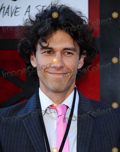 Tom Franco Photo - Tom Franco attending the Comedy Central Roast of James Franco Held at the Culver City Studios in Culver City California on August 25 2013 Photo by D Long- Globe Photos Inc