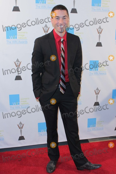 Ace Young Photo - Ace Young attends the 14th Annual Womens Image Network Awards on the 12th December 2012 Paramount Theater Paramount Studios  Hollywoodcausa Photo TleopoldGlobe Photos