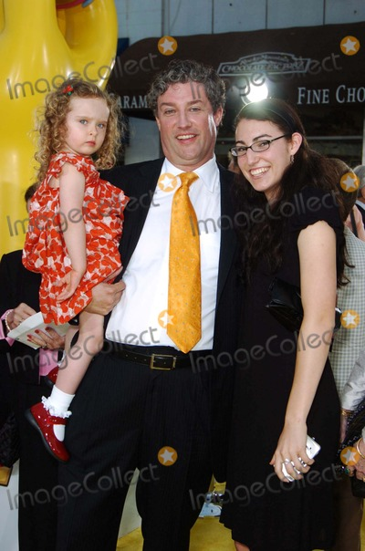 Al Jean Photo - Wentieth Century Fox Presents the Los Angeles Premiere of the Simpsons Movie at the Mann Village Theater Westwood California 07-24-2007 Photo by Michael Germana-Globe Photos 2007 AL Jean