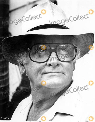 Art Carney Photo - Art Carney Sunburn Movie Still Supplied by Globe Photos Inc Artcarneyretro