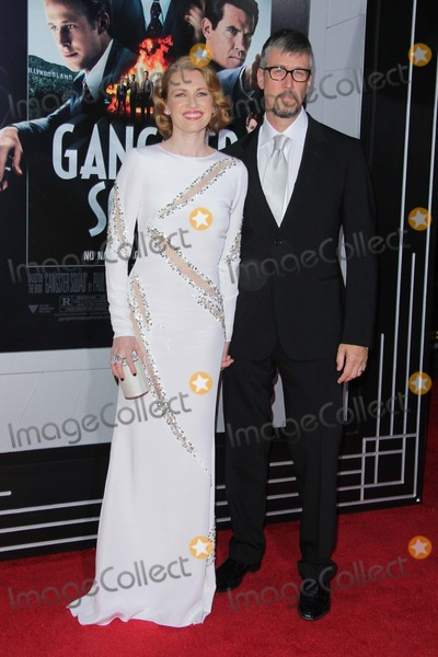 Alan Ruck Photo - Mireille Enos Alan Ruck Attend Gangster Squad - Los Angeles Premiere 7th January 2013the Graumans Chinese Theatrelos Angelescausa Photo TleopoldGlobe Photos