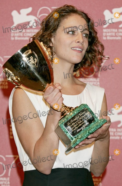 Ariane Labed Photo - Ariane Labed Actress Best Actress Award Winners Photocall at the 67th Venice Film Festival in Venice Italy 09-11-2010 Photo by Kurt Kreieger-allstar-Globe Photos Inc