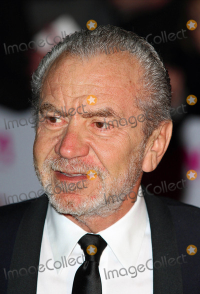 Sir Alan Sugar Photo - Sir Alan Sugar Businessman the Red Carpet Arrivals For the National Television Awards 2008 the Royal Albert Hall London 10-29-2008 Photo by Paul Mcfegan-allstar-Globe Photos Inc K60064
