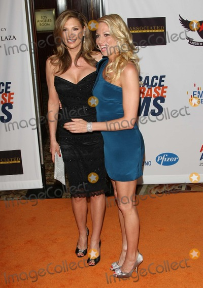 Debbie Gibson Photo - Daisy Fuentes Debbie gibsonmodel and singerallison Baver attending the 18th Annual Race to Erase MS Gala Held at the Hyatt Regency Century Plaza in Century City California on 42911photo by Graham Whitby boot-allstar - Globe Photos Inc   2011