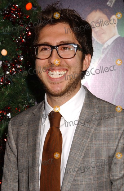 Amir Blumenfeld Photo - Amir Blumenfeld attends the Premiere of a Very Harold  Kumar 3d Christmas  at the Chinese Theater in Hollywoodca on November 22011 Photo by Phil Roach-ipol-Globe Photos x10