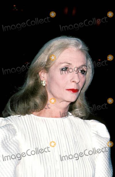 Carrie Nye Photo - Dick Cavetts Wife Carrie Nye Photo Byjonathan GreenGlobe Photos Inc 1986 Carrienyeretro