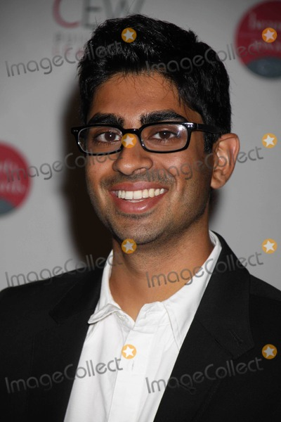 Anoop Desai Photo - Anoop Desai the 16th Annual Cosmetive Executive Women Beauty Awards in New York City 05-21-2010 Photo by John Barrett-Globe Photos Inc2010