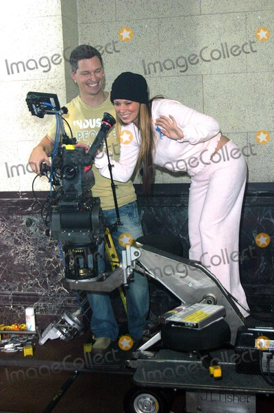Justin Sterling Photo - Jenna Jameson Makes Her Directoral Debut with the Provocateur Los Angeles CA 10-04-2005 Photo by Ed Geller-Globe Photos Inc 2005 Jenna Jameson and Justin Sterling