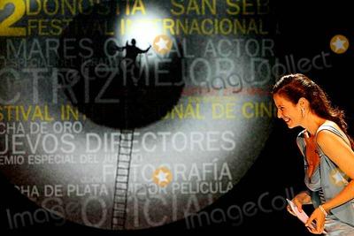 Aitana Sanchez-Gijon Photo - Festival DE Cine DE San Sebastian 2004 Aitana Sanchez Gijon Photoyudania ReiaciGlobe Photos Inc 2004