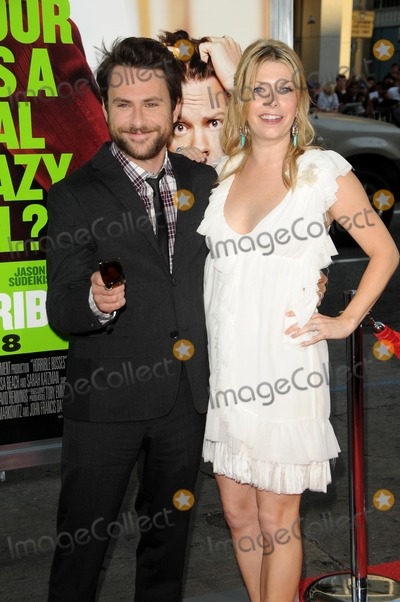 Charlie Day Photo - Charlie Day attending the Los Angeles Premiere of Horrible Bosses Held at the graumans Chinese Theatre in Hollywood California on 63011 photo by D Long- Globe Photos Inc 2011