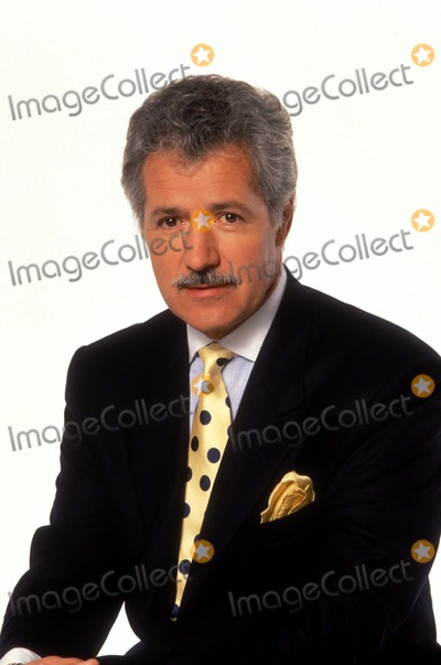 Alex Trebek Photo - Alex Trebek Supplied by Globe Photos Inc