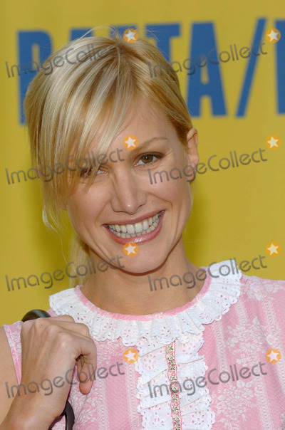 Alice Evans Photo - 10th Annual Baftala Tea Partyat the St Regis Hotel in Century City California 012404 Photo by Fitzroy BarrettGlobe Photos Inc 2004 Alice Evans