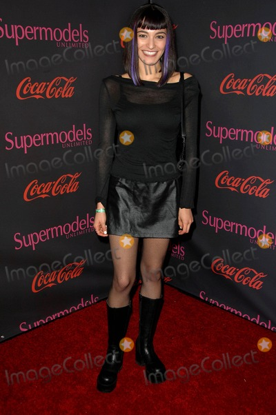 Alexis Lopez Photo - Alexis Lopez attends the Supermodels Unlimited Magazine Post Grammy Party Held at Avalon in Hollywood CA 01-31-2010 Photo by D Long- Globe Photos Inc 2009