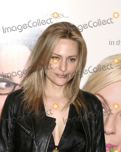 Aimee Mullins Photo - 23 April 2008 - New York NY USA - AIMEE MULLINS (Tribeca Supporter) attends the Universal Pictures presents the world premiere of BABY MAMA movie at the Opening of the 7th Annual Tribeca Film Festival held at Ziegfeld Theatre  Photo Credit  Anthony G MooreGlobe PhotosK58049AGM