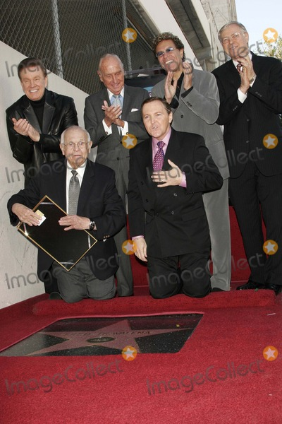 AC Lyles Photo - Wink Martindale a C Lyles Clint Holmes Mike Antonovich - Johnny Grant Fred Travalena - Receives the 2278th Star on the Hollywood Walk of Fame - Hollywood  Highland Hollywood CA - 02-03-2005 - Photo by Nina PrommerGlobe Photos Inc2005