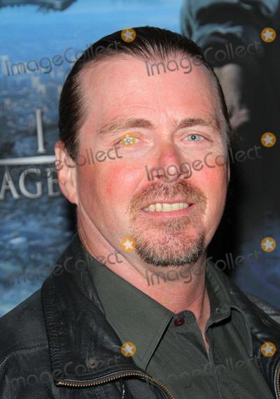 Armageddon Photo - Michael Martin Los Angeles Premiere of Alien Armageddon Held at Crest Theatre  Los Angeles CA July 6- 2011 photo Tleopoldglobephotos