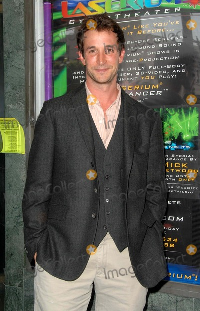 Noah Wylie Photo - Opening of Laserium Laser Light Show at the Vine Theater in Hollywood CA 06-25-2009 Photo by Scott Kirkland-Globe Photos  2009 Noah Wylie