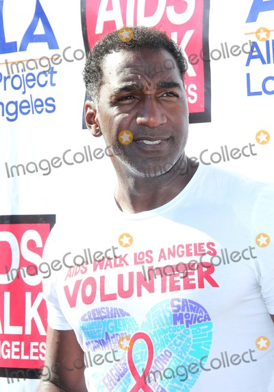 Norm Lewis Photo - Norm Lewis attends 28th Annual Aids Walk Los Angeles on 14th October 2012 West Hollywood Parkwest Hollywoodcausa Photo TleopoldGlobephotos