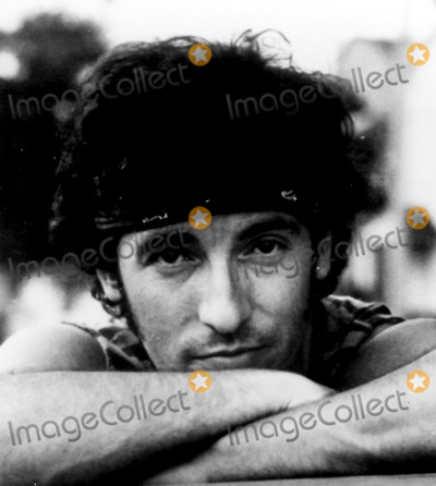 Bruce Springsteen Photo - Bruce Springsteen Photo ByGlobe Photos Inc