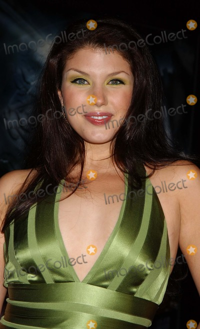 Jane Monheit Photo - Sky Captain and the World of Tomorrow World Premiere at Graumans Chinese Theater Hollywood CA 09142004 Photo by Miranda ShenGlobe Photos Inc2004 Jane Monheit