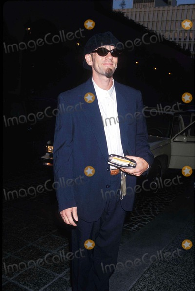 R E M Photo - Michael Stipe of Rem 1993 Photo by Lisa Rose-Globe Photos