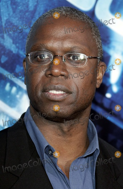 Andre Braugher Photo - Poseidon - Premiere - Graumans Chinese Theater Hollywood California - 05-10-2006 Photo by Graham Whitby Boot-allstar-Globe Photos Inc Andre Braugher