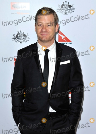 Nicholas Bishop Photo - Nicholas Bishop attending the 2013 Gday USA Los Angeles Black Tie Gala Held at the Jw Marriot at LA Live in Los Angeles California on January 12 2013 Photo by D Long- Globe Photos Inc