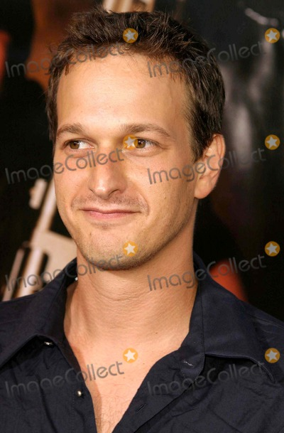 Josh Charles Photo - Josh Charles - Swat - Premiere - Mann Village Theater Westwood CA - 07302003 - Photo by Nina PrommerGlobe Photos Inc2003