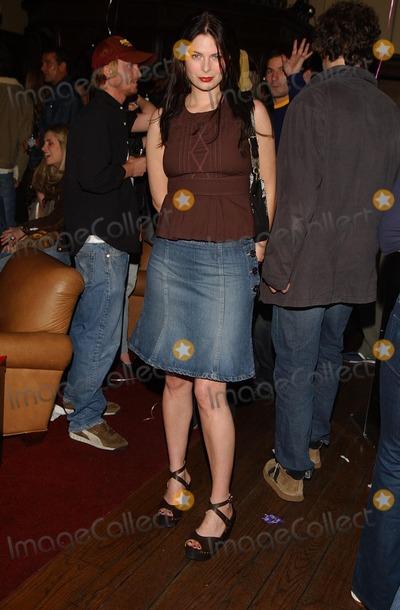 Carmen Llywellyn Photo -  Paris Hilton 21st Birthday Party Gq Lounge Hollywood CA 03012002 Carmen Llywellyn Photo by Amy GravesGlobe Photosinc2002 (D)
