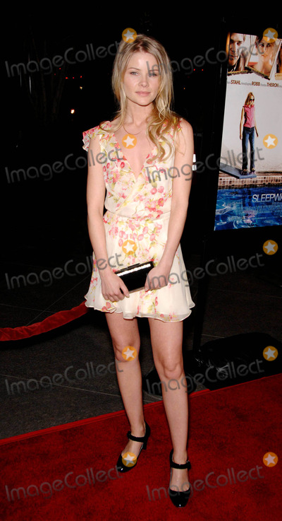 Anita Briem Photo - Anita Briem During the Premiere of the New Movie From Overture Films Sleepwalker Held at the Directors Guild of America Theater on March 6 2008 in Los Angeles Photo by Michael Germana-Globe Photosinc