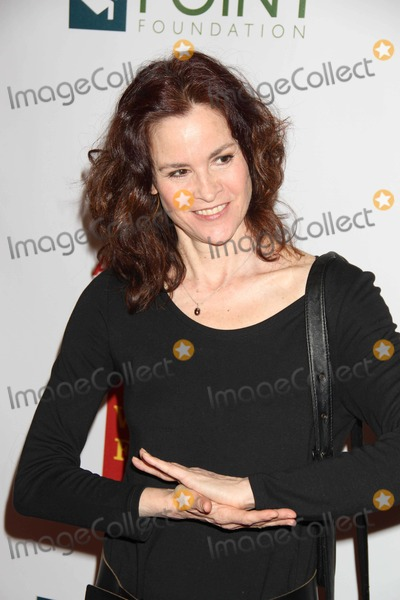 Ally Sheedy Photo - Ally Sheedy at Nigel Barker and the Estee Lauder Companies Honored at Point Foundation Benefit at Pier Sixty 4-15-2013 John BarrettGlobe Photos