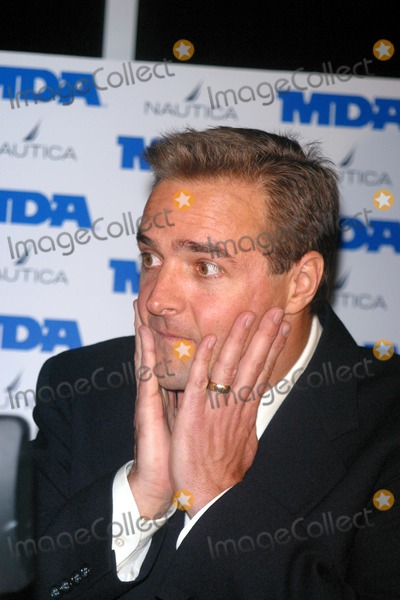 Al Leiter Photo - Muscular Dystrophy Association S 2003 Muscle Team Gala at Chelsea Piers Pier Sixty in New York City 01072003 Photo by John BarrettGlobe Photos Inc 2003 AL Leiter