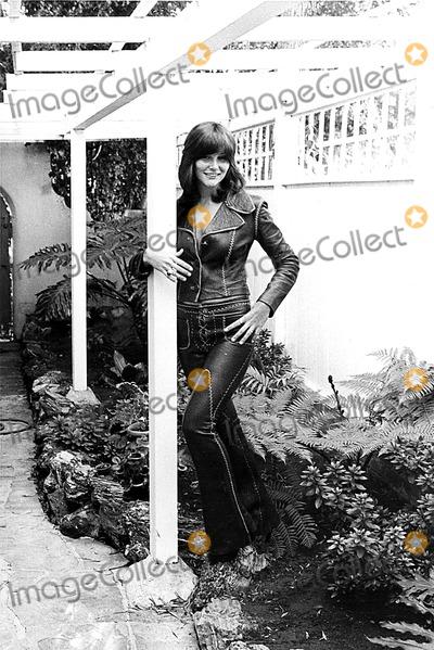 Linda Lovelace Photo - Linda Lovelace Peter DouglasGlobe Photos Inc