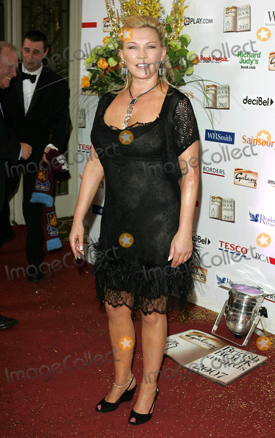 Amanda Redman Photo - Amanda Redman Galaxy British Book Awards 2007-grosvenor House Hotel London United Kingdom 03-28-2007 001908 Photo by Mark Chilton-richfoto-Globe Photos Inc