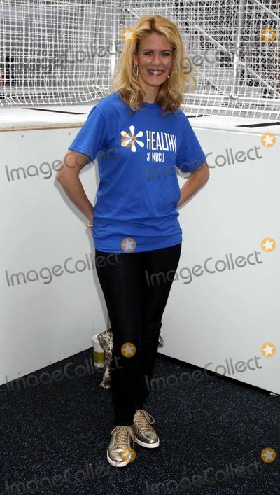 Alex McCord Photo - Alex mccordat Nbc Universal Stars Step Out to Kick offhealthy Week at the Go Healthy step-a-thonin Times Square 5-23-11photo by John barrettglobe Photos inc2011