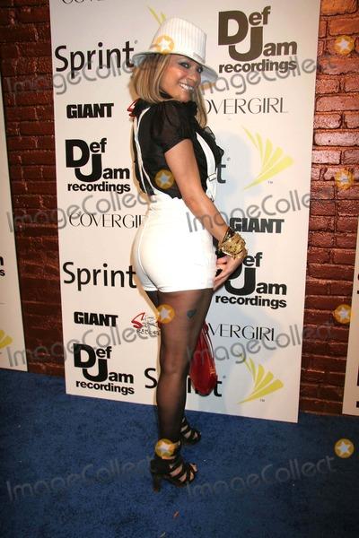Blu Cantrell Photo - Jay-z  Giant Magazine Celebrate Rihanna Sugar Hollywood CA 06-03-07 Blu Cantrell Photo Clinton H Wallace-photomundo-Globe Photos Inc