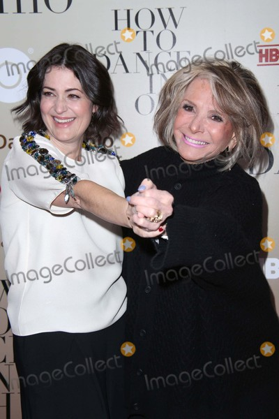 Alexandra Shiva Photo - Alexandra Shiva and Sheila Nevins Attend the New York Red Carpet Premiere of How to Dance in Ohio the Time Warner Center NYC October 19 2015 Photos by Sonia Moskowitz Globe Photos Inc