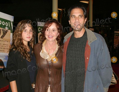Jackie Zeman Photo - Carpool Guy World Premiere Arclight Cinema Hollywood CA 10-11-2005 Photo Clintonhwallace-photomundo-Globe Photos Inc Jackie Zeman with Daughter Lacey Rose Gordon and Husband Glenn Gordon