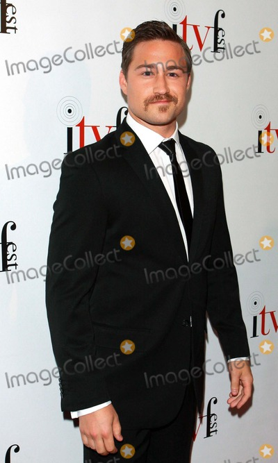 Brendan Bradley Photo - Brendan Bradley 2011 Itvfeststtv Awards Gala Held at the Renaissance Hollywood Hotellos Angeles CA August 12- 2011 Photo TleopoldGlobephotos