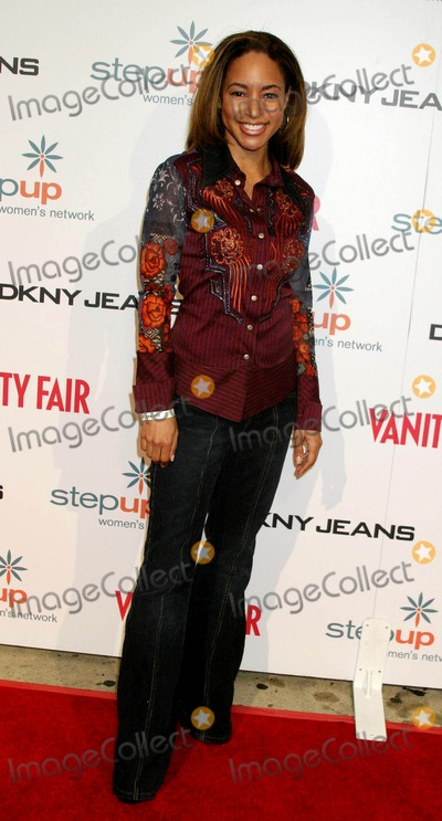 Cathy Jeneen Doe Photo - Dkny Jeans Presents Vanity Fair in Concert to Benefit Step Up Womens Network El Rey Theatre Los Angeles CA 10-25-2005 Photo Clintonhwallace-photomundo-Globe Photos Inc Cathy Jeneen Doe