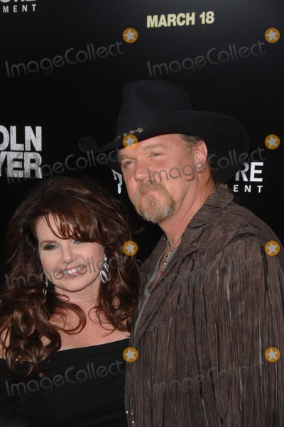 9935e5cb8c1f4 ... Trace Adkins Photo - Rhonda Adkins and Trace Adkins During the Premiere  of the New Movie