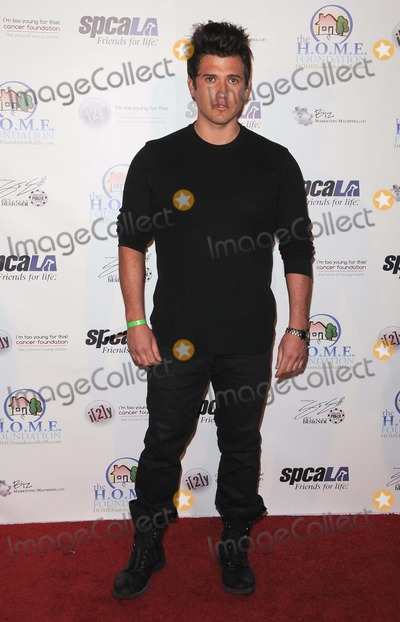 Brandon Michael Vayda Photo - home Foundation and im Too Young For Cancer Foundation Host Celebrity Casino Royale at Avalon in Hollywood CA  52411  photo by Scott kirkland-globe Photos  2011brandon Michael Vayda